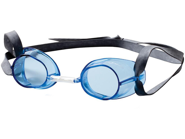 FINIS Dart Traditional Racing Lunettes De Protection, blue